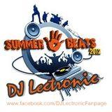 DJ Lectronic - Summerbeats 2012