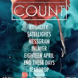 "18 April (live at AOR, ""Make it count #1"" 20151024)"