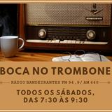 Boca no Trombone - 17/12/16