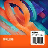 Rhino #3 - Fortunar