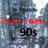 The 90s Drum N Bass Explained.