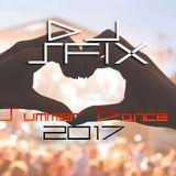 Dj Sfix - Summer dance 2017