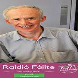 Olltoghchán Westminster 2019- Eoghan Ó Néill, Raidió  Fáilte-  Near FM (14.11.19)