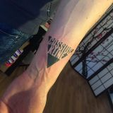 Ravestop - Podcast 027 - Cassius Kline