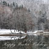 Happy Winter Holidays 2017