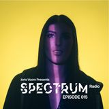 Joris Voorn Presents: Spectrum Radio 015
