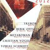 Tobias Schmidt - live @ Wakkelkontakt - Werk2 Leipzig Germany (2012-10-05)