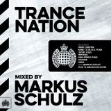 Ministry Of Sound - Trance Nation (Mixed by Markus Schulz) [Part 1]