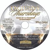 DJ Mooresy (@ItsMooresy) - Exclusive Thursday's (@XclusiveThurs) *FREE D.LOAD * Link in description