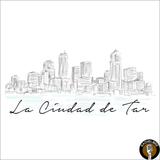 La Ciudad de Tar con el Profesor Uriel