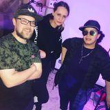 Vinyl Sessions w/ Slauka, Ruffone & Mad X - 24th March 2018