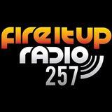 Eddie Halliwell  - Fire It Up 257 - 02-Jun-2014
