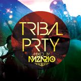 TRIBAL PRTY - A 2-Hour Afro-Latino House Experience - Mixed by DJ Nazario