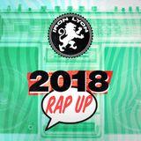 Iron Lyon- Rap Up 2018
