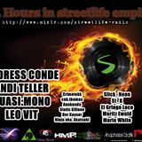 ANDRESS CONDE @ SL RDO - 24 Hours in streetlife empire