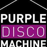 Purple Disco Machine @ Glitterbox Printworks London (Feb 23rd 2019)