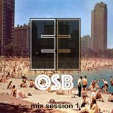 OSB Mix Session 1