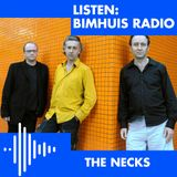 The Necks (17-05-2019)