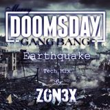 Zon3X - Merry Doomsday Tech House Mix 2012