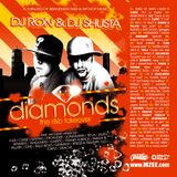DJ Ron & DJ Shusta - Diamonds (The R&B Takeover)