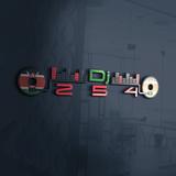 DJ 254 - POWERHOUR (KENYAN NEW SCHOOL)