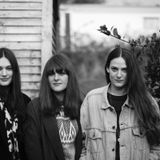 Alice interviews Camilla Stavely-Taylor (The Staves)