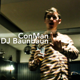 ConMan - two hour live party mix from Copenhagen