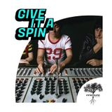 Give it a spin | 08 Jan 2014
