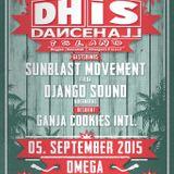DHIS 09-2015 #1 Django Sound Warmup