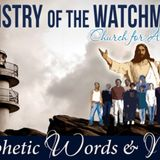 PROPHECY - Neglect Not the Gift of God