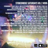 #095 StoneBridge Saturdays Vol 2