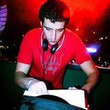 David Moleon @ Apokalypsa - Mayan Code,Brno Czech Republic (30.11.2012)