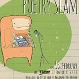 Poetry Slam Februar