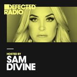 Defected Radio Show presented by Sam Divine - 27.04.18