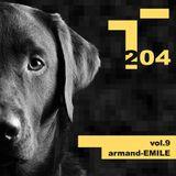 T_204 Volume 9 Armand-Emile