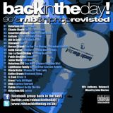 BackInTheDay! 90's Anthems Volume 6