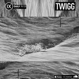 IX Podcast 13: TWIGG