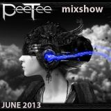 Electro & House Club Mix (June 2013)