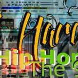 Session Rap-Hip hop 90s Part.2 By Dj Harden