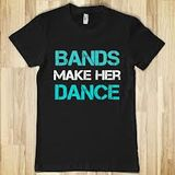 BANDS MAKE HER DANCE vol.4