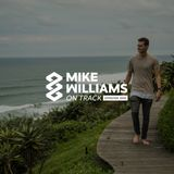 Mike Williams On Track #004