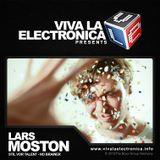Viva la Electronica pres Lars Moston (Stil vor Talent)
