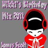 Nikki'sBdayMix2011