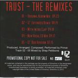 SL 001 - Trust