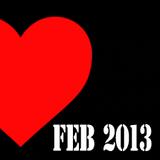 Chris Williams - February 2013 Mix