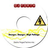Danger, Danger, High Voltage