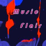Music Flair episode 08 (Old skool dance hits mix)