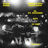 Monaco Bass Radio Show Nr.4