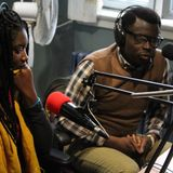 BADI - Interview with Kelly Belfo on 'Beat The World Radio' Dec 6, 2014 - CJLO 1690 AM