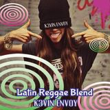 Latin Reggae Blend